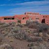 Painted Desert Inn - Petrified National Forest