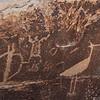Petroglyphs - Pueblo Puerco
