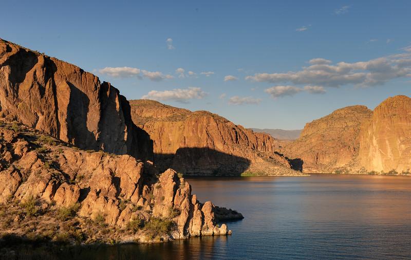 Canyon Lake, Arizona