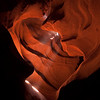 The Heart<br /> Upper Antelope Canyon, Navajo Tribal Park, Arizona<br /> 2010