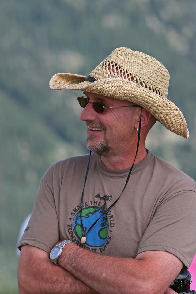 Terry Lynch