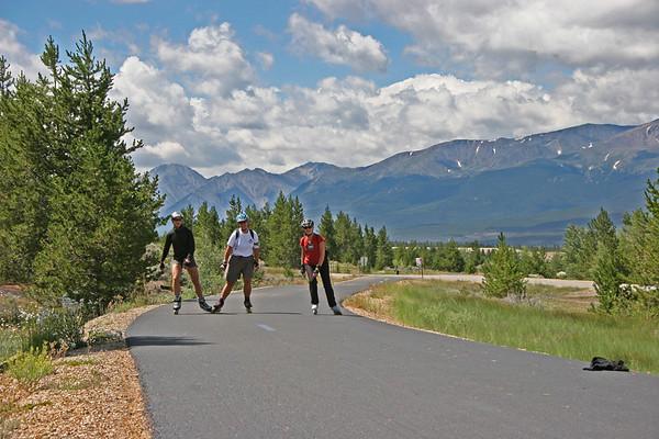 Leadville Trail