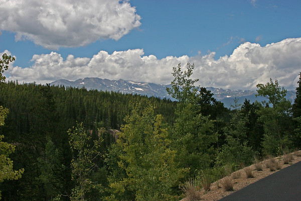 Leadville Trail