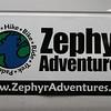 Zephyr van