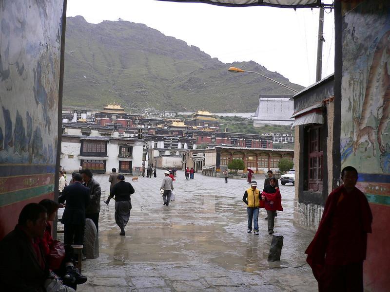 140 T Monastery