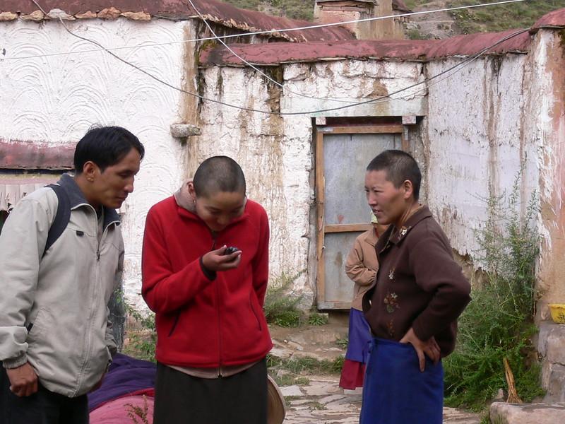 70 Tenzin