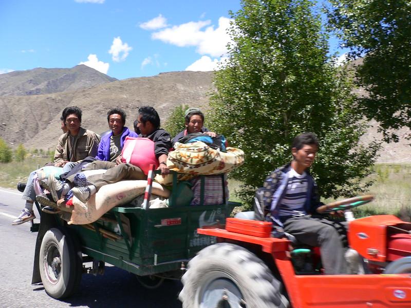 2 Rural Taxi Service