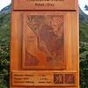 Torres del Paine National Park, Chile<br /> Refugio Vértice Paine Grande