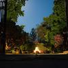 "Entrance courtyard of Casa San Regis outside San Esteban in the Aconcagua Valley. See: <a href=""http://www.casasanregis.cl/2008/"">http://www.casasanregis.cl/2008/</a>"