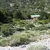 Torres del Paine National Park, Chile<br /> Refugio Los Cuernos
