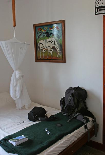 "Hotel Kindoroko in Moshi.  <a href=""http://www.kindorokohotels.com/"">http://www.kindorokohotels.com/</a>"