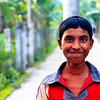 08IB620 Bagerhat Bangladesh Kids Portraits