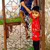 08IB628 Bagerhat Bangladesh Full Body Kids Portraits
