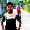 08IB619 Bagerhat Bangladesh Kids Torso