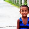 08IB621 Bagerhat Bangladesh Kids Portraits