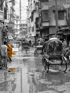 Road 8, Dhaka, Bangladesh