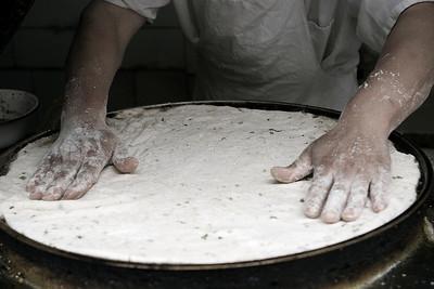 The Baker's Bread, Shanghai