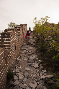 Ascent, Jiangkou