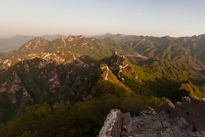 Jiangkou Vista