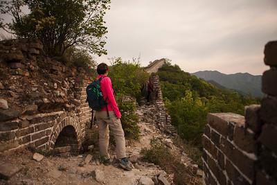 Ruin, Jiangkou
