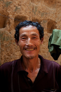 17. Farmer, Xiekou, Shaanxi