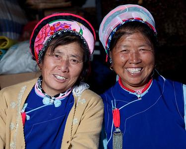 Bai Women