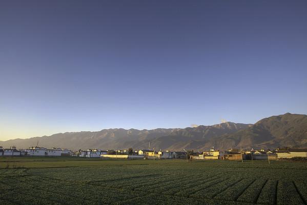 Xizhou, Yunnan Province, 2010 - Part 2