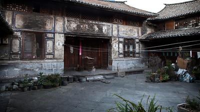 Xizhou Courtyard
