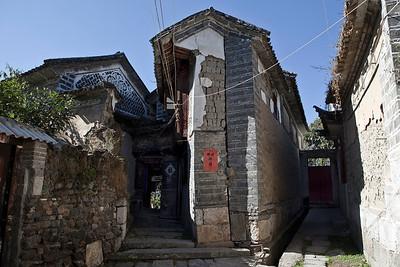 Old Town Xizhou