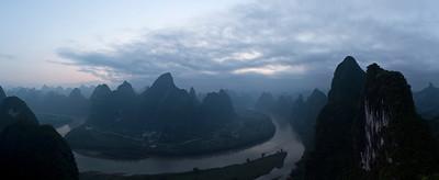 Xingping Dawn