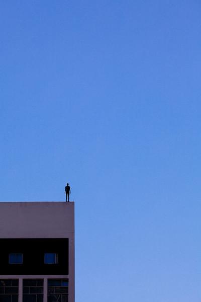 Edge, Event Horizon
