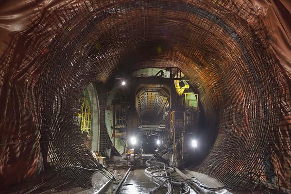 Express Rail, Dec 2015