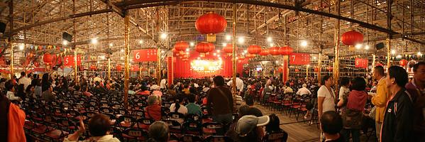 Chinese Opera House, Lam Tsuen, 2008