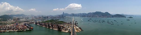 HK Panorama SCBA