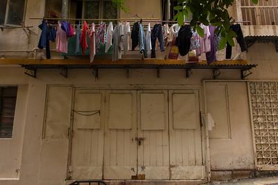 Workshop Washing, Tai Ping Shan, Hong Kong