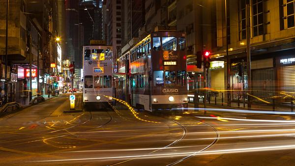 Electric, Sheung Wan, Hong Kong