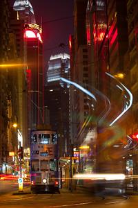 Blurred Lines, Sheung Wan, Hong Kong
