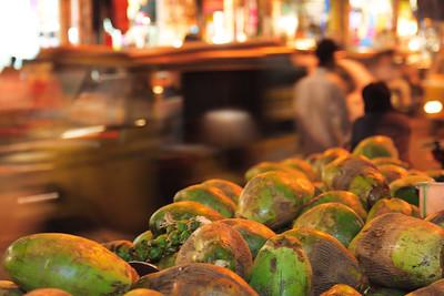 08IB452 Andhra Pradesh Drink Hyderabad India Market