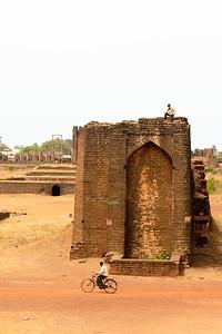 08IB473 Architecture Bidar Bidar Fort India Karnataka