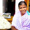 08IB108 Flower India Kolhapur Market Maharashtra