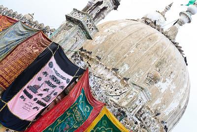 08IB017 Haji Ali Mosque Hindu India Maharashtra Mumbai
