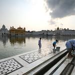 06IP464 Amritsar Golden Temple Hindu India Punjab Sikh