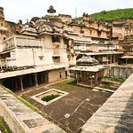 Click here to buy at Alamy. Keywords: Building Bundi Palace India Palace Rajasthan MyID: 06IP366