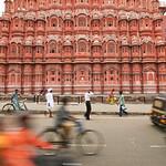 Click here to buy at Alamy. Keywords: Hawa Mahal India Jaipur Palace Rajasthan MyID: 06IP444