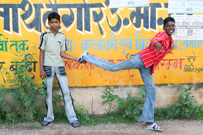 Click here to buy at Alamy. Keywords: Bundi Full Body India Kids Rajasthan Streets MyID: 06IP321