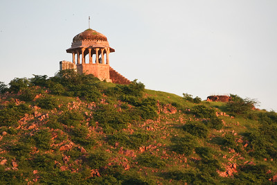 Click here to buy at Alamy. Keywords: Architecture Bundi Chhattri India Rajasthan MyID: 06IP335