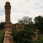 06IP402 Chittorgarh Hindu India Rajasthan Vijaya Stambha