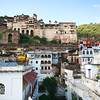 Click here to buy at Alamy. Keywords: Bundi Palace City Historical Sites India Rajasthan MyID: 06IP315