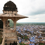 Click here to buy at Alamy. Keywords: Building Bundi Palace India Palace Rajasthan MyID: 06IP365