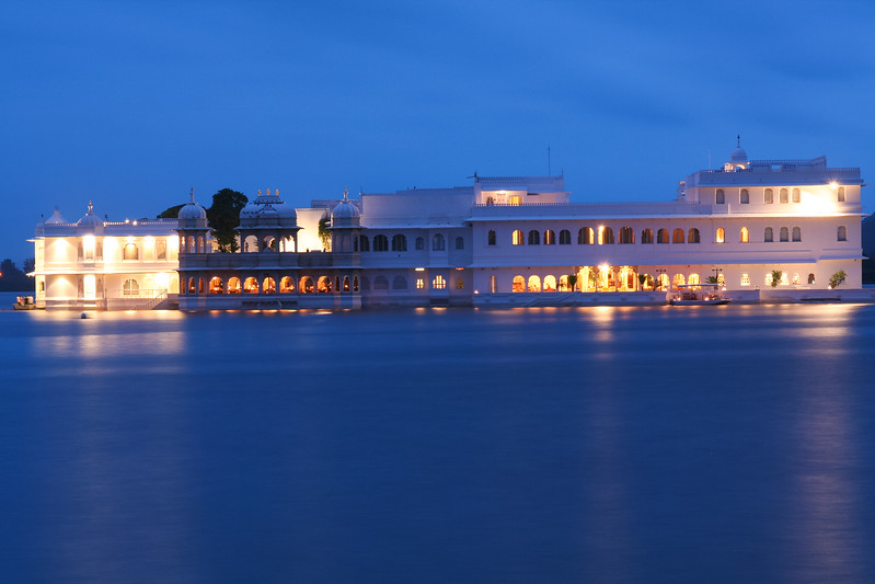 Click here to buy at Alamy. Keywords: India Jag Niwas Palace Pichola Rajasthan Udaipur MyID: 06IP440